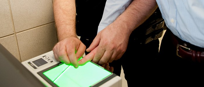 UT Police Offers Fingerprinting Services