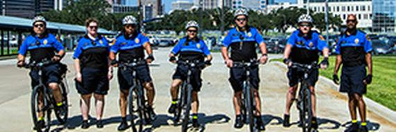 image for Bike Patrol