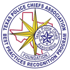 UT Police at Houston is a recognized agency of the Texas Police Chief's Association.
